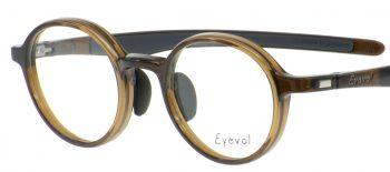 Eyevol CAHIER 45 BRN LG ¥20,000 001