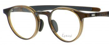 Eyevol KNOX 47 BRN LG ¥20,000 001
