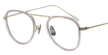 YUICHI TOYAMA U-110 01 49White gold_Clear pink ¥39,000 001