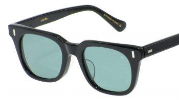 ayame DF2 Black(SUN) 50Emerald ¥33,000 0001