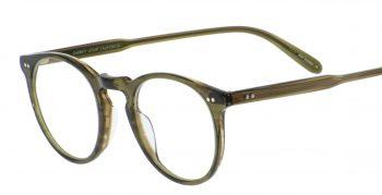 GLCO Glencoe 44 Olive Tortoise ¥30,000 001