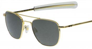 American Optical AO Original Pilot 52 Gold_GR(SUN) ¥32,000 001