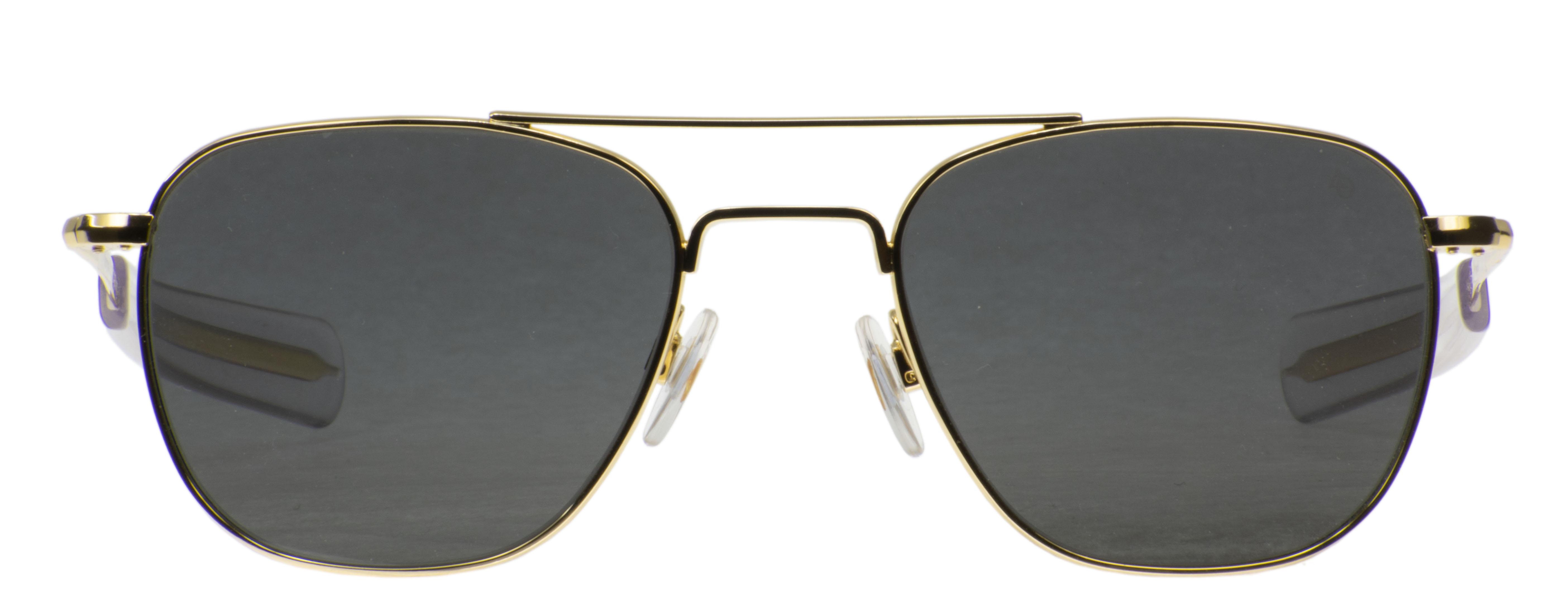 American Optical AO Original Pilot 52 Gold_GR(SUN) ¥32,000 01