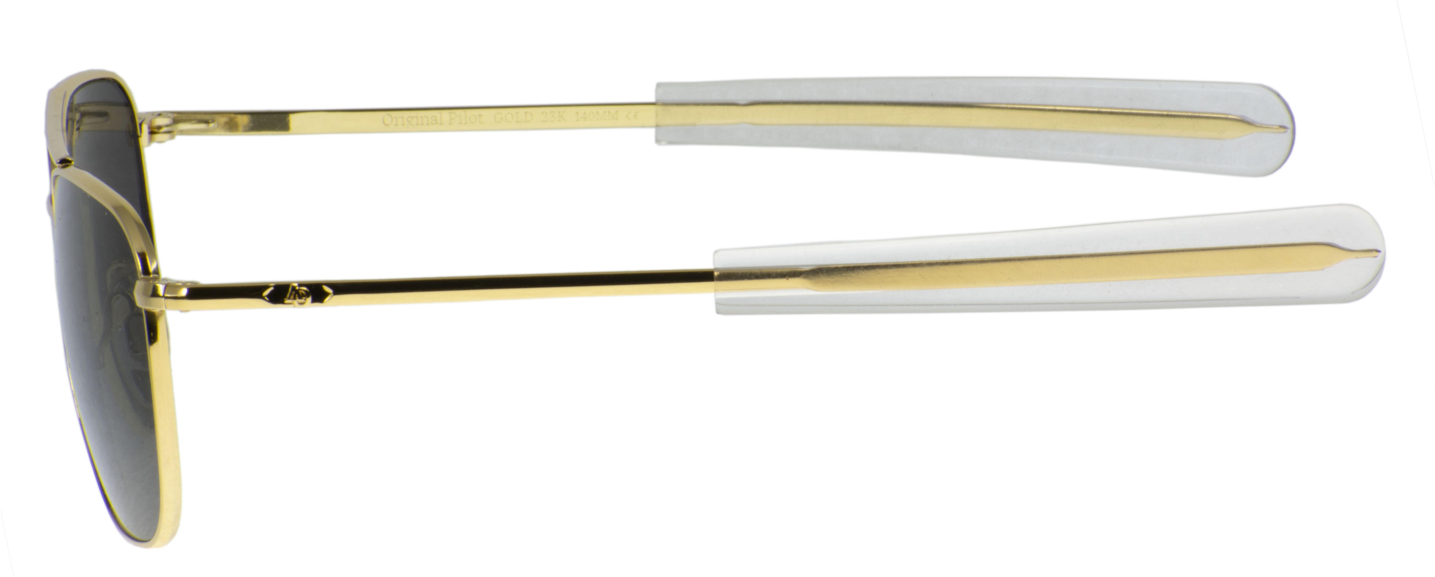 American Optical AO Original Pilot 52 Gold_GR(SUN) ¥32,000 03