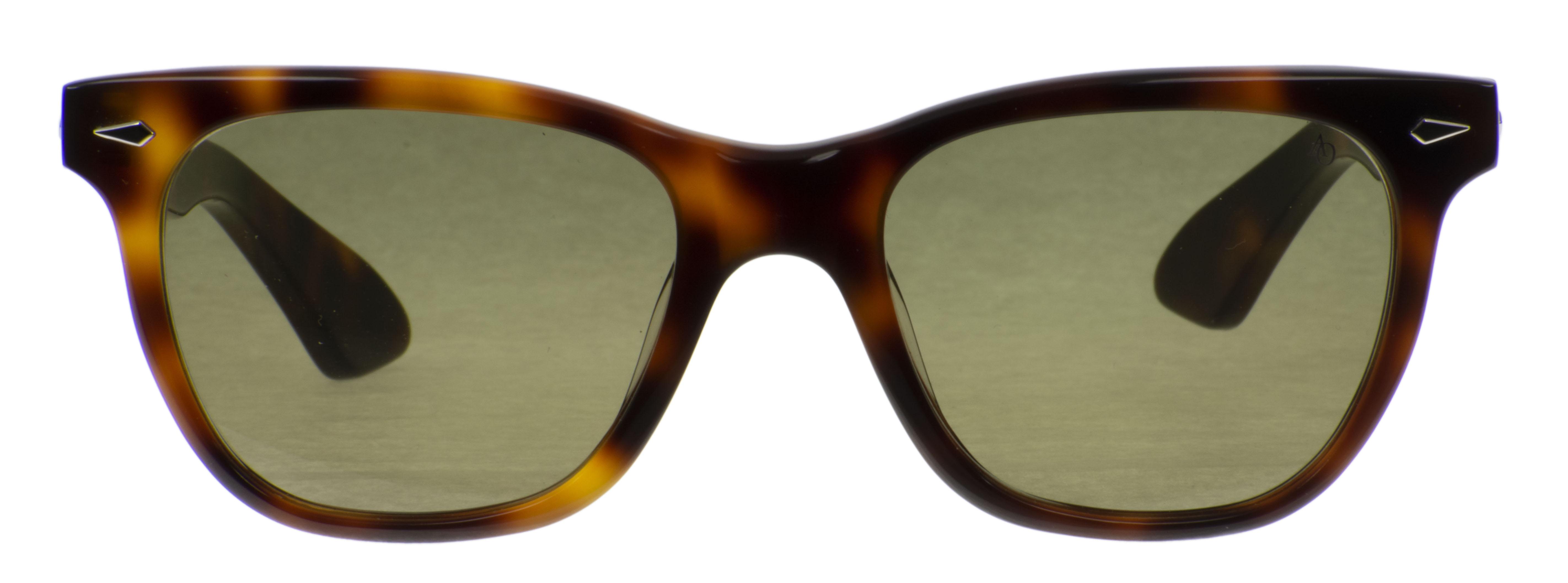 American Optical AO Saratoga 52 BK_GR(SUN) ¥32,000 01