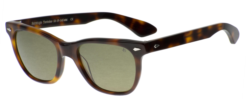 American Optical AO Saratoga 52 BK_GR(SUN) ¥32,000 02
