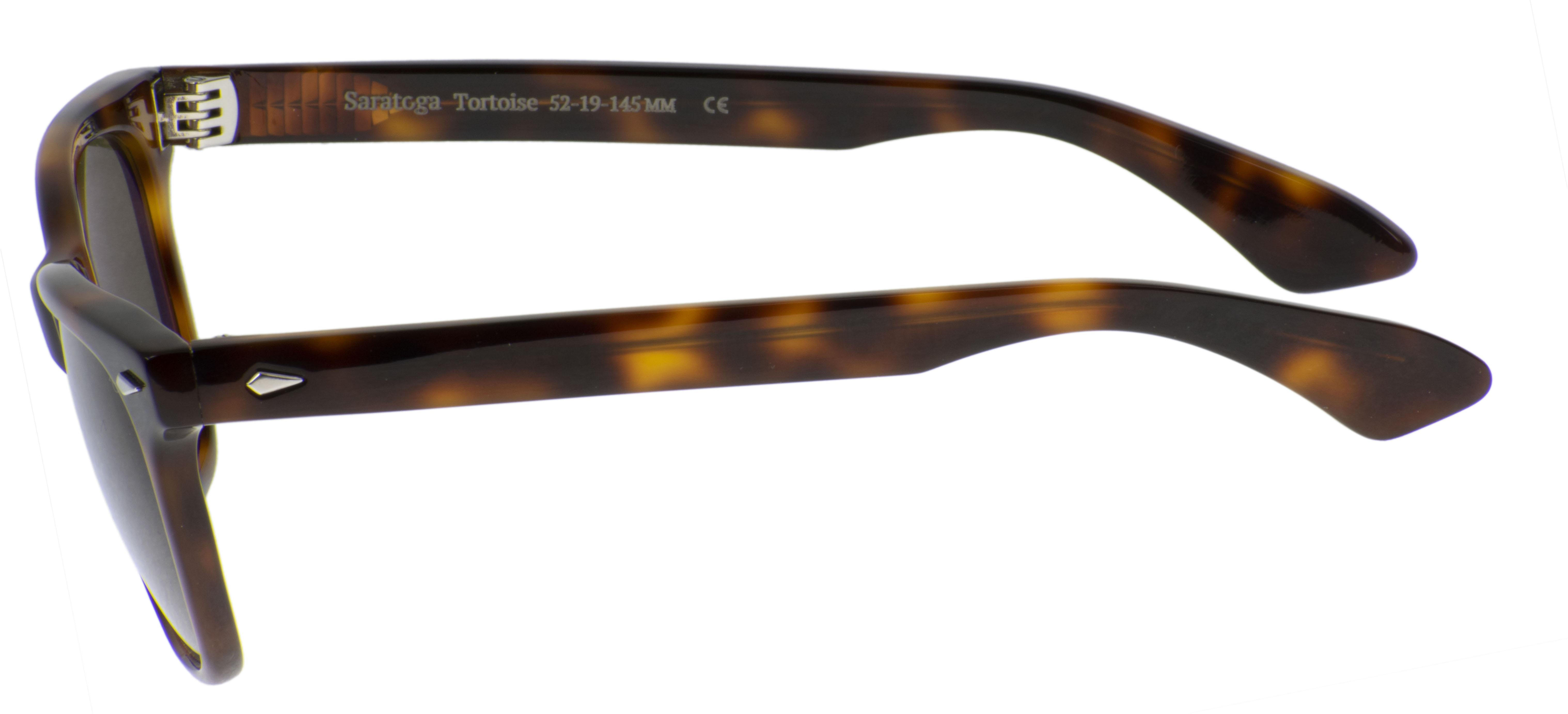 American Optical AO Saratoga 52 BK_GR(SUN) ¥32,000 03