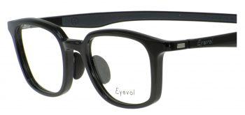 Eyevol MACKSON 50 BK LG ¥20,000 001