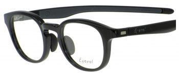Eyevol MANGIN 48 BK LG ¥20,000 001